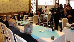 Başkan Aydın, mitingin yansımalarını değerlendirdi