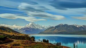 Yeni bir kıta bulundu Adı Zelandiya