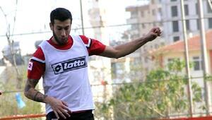 Adanaspor Ahmet Derelinin gol attığı maçları kaybetmedi