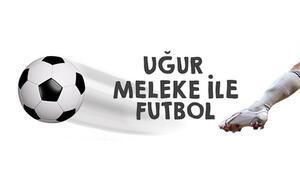 Olympiakos-Beşiktaş maçı sonrası Uğur Melekeden değerlendirmeler