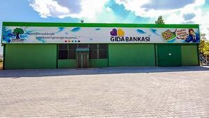 Şehitkamilde, Gıda Bankası taşınıyor