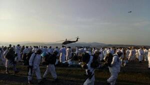 Lice, Kulp ve Hani kırsalındaki operasyon tamamlandı