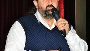 ERÜ'de Çanakkale Ruhu anlatıldı