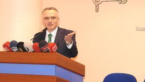 Bakan Ağbal: KDV indirimini yeniden değerlendirilecek