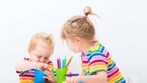 Gerçekten söz büyüğün mü Bilim diyor ki ilk çocuklar daha zeki