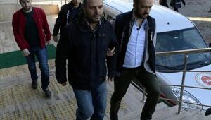 Zonguldakta FETÖden 6 kişi adliyeye sevk edildi