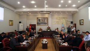 Kırklareli Belediyesi, Savunma Bakanlığı'na ait parselleri devir alacak