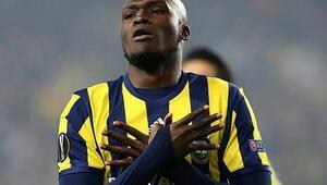 Moussa Sow noktayı koydu...