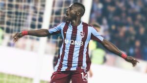 Dame NDoyeun golünü 13 bin kişi izledi
