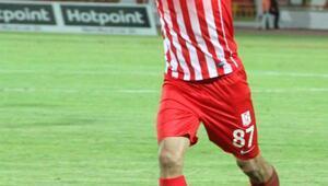 Balıkesirsporlu İshak 7 penaltıyı da gole çevirdi