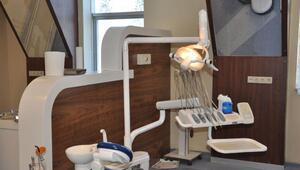Diş Hastanesi hizmete başladı