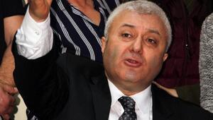 CHPli Özkan: Bu ülke kula kulluk etmek için şehit vermedi