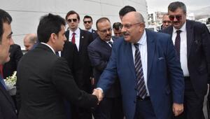 Tuğrul Türkeş: Cumhurbaşkanlığı sistemi bizi 2023e taşıyacak