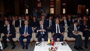 Uluslararası Tarım Şehirleri Toplantısı Konya'da başladı