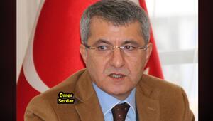 Serdar: Güçlü bir Avrupalı Türk toplumu için karar vermeliyiz