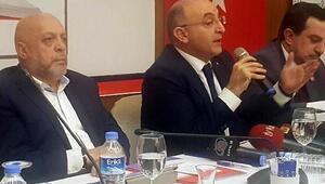Hak-İş Genel Başkanı: Sözde mevcut parlamenter sistem bizi krizden krize götürdü