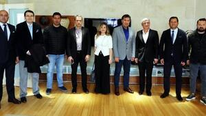 Bodrumda Spor Mutfağı buluşması