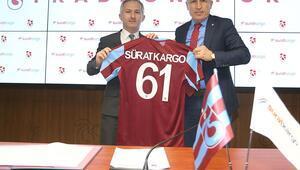 Trabzonspora yeni sponsor
