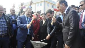 Gaziantep Üniversitesinde, Nevruz kutlandı