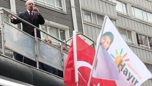 Kılıçdaroğlu: Siyasi ahlak kanunu çıkaracaktık, Davutoğlunun ömrü yetmedi (2)