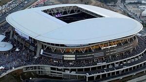 Galatasaraya Türk Telekom Arena müjdesi