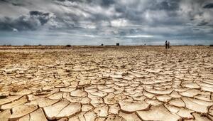 Dünyada ve Türkiye'de su kaynakları azalıyor