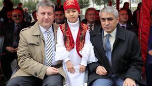 Talas'ta Nevruz coşkusu