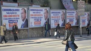 Denizli, Cumhurbaşkanı Erdoğana hazırlanıyor