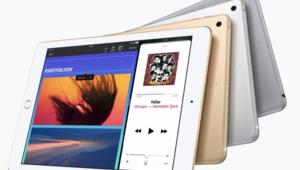 Appledan yeni iPhone değil iPad geldi