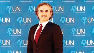 'Mutlu Kadın Hareketi' projesini BM'de anlattı