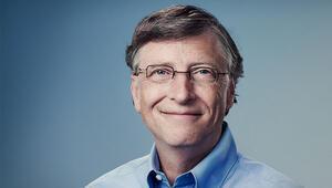 Dünyanın en zengin ismi yine Bill Gates