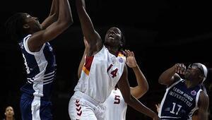 Galatasaray evinde yenildi