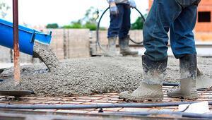 Çimento üretimi 10 yılda yüzde 50 arttı