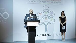 Çift Geyik Karaca'dan dünya markası olma yolunda adımlar