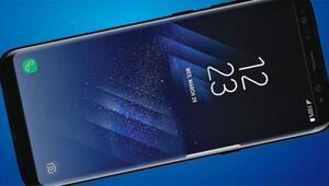Galaxy S8 böyle olacak İşte en net fotoğrafları