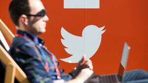 Twitterda binlerce hesap bir bir kapatıldı