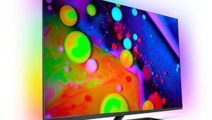 İşte Philipsin yeni jenerasyon TVleri