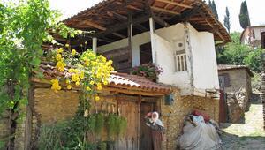 Egenin incisi: Birgi / İzmir