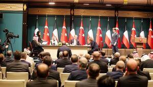 Gaziantep projesine 5 milyon dolar hibe
