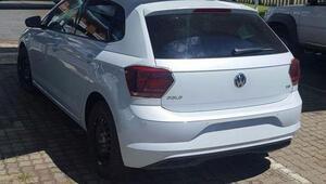 Volkswagen Polonun yeni halini gördünüz mü