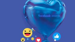 Facebook Awards için başvurular başlıyor