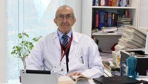Prof. Dr. Arıoğuldan sağlıklı yaşlanabilme uyarıları