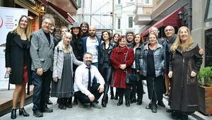 Türk Tiyatro Festivali 'Sanata Evet' diyor