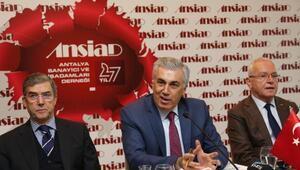 MHPli Günal: Türkiye kaybederse Avrupa kaosa gider