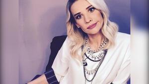 Esra Erol yeni mesleğine göz kırpıyor: Klip çektim