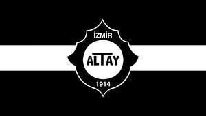 Altay ceza sınırında