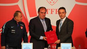 Milli Takım için dev sponsorluk anlaşması