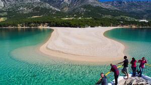 Avrupadaki en güzel 10 plaj