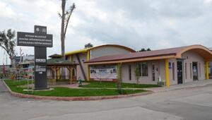 Uygulamalı eğitim merkezi açılıyor