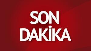 Koltuğa oturur oturmaz Türkiyeye çok sert sözler